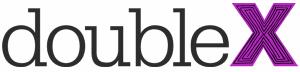 DoubleX logo small